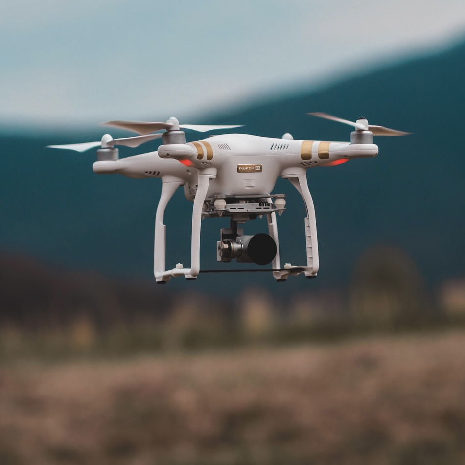 Drones et UAV
